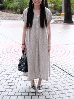SIBUYA Dress 134353