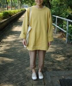 SIBUYA Tshirts 137445