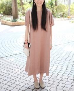 SIBUYA Dress 141602
