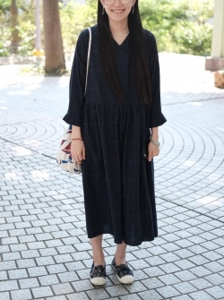 SIBUYA Dress 141865