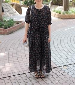 SIBUYA Dress 141499