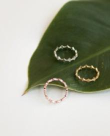 PINKROCKET RINGS 937024