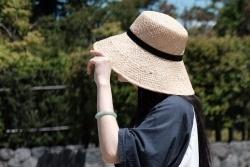 SIBUYA HATS 143456
