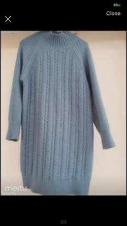 IPPNGIRL Dress 36858