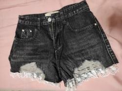 BABIROLEN Pants 73247
