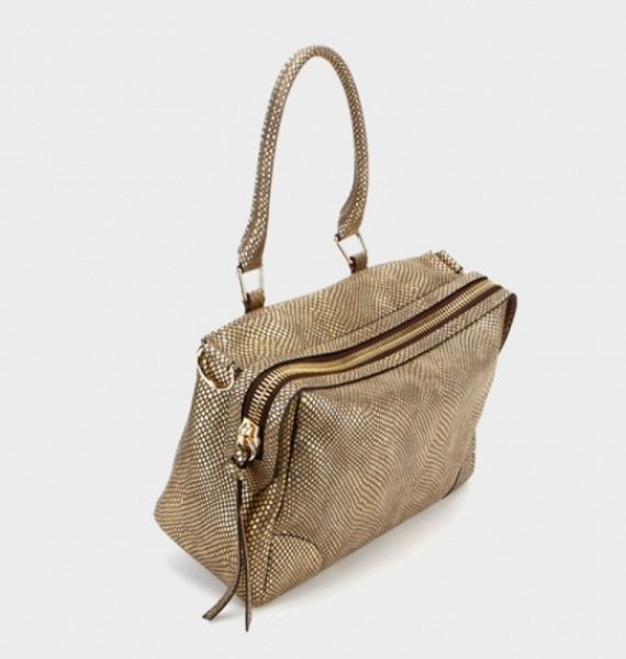 WHOSBAG SHOULDER BAG 991405