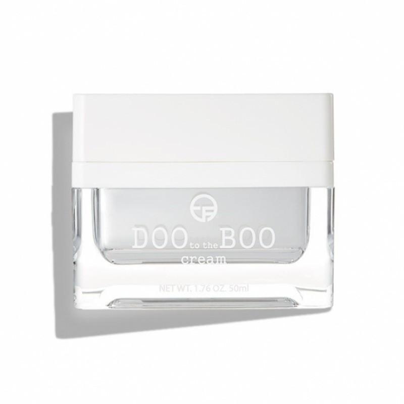 Take care of your vanity / Part Two Tudor Cream Tofu Cream