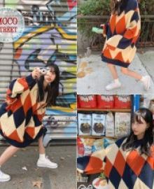 MOCOBLING Dress 44222,