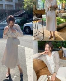 MOCOBLING Dress 44296,