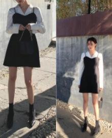 MOCOBLING Dress 46391,