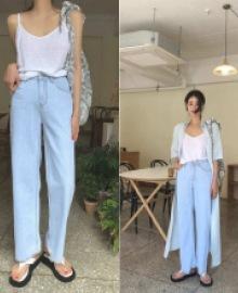 MOCOBLING Jeans 47648,