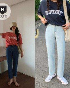 MOCOBLING Jeans 47650,
