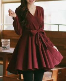 FIONA Dress 175508,