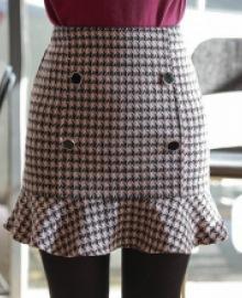 FIONA Skirt 175701,