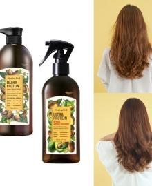 ibeautylab HAIR SHAMPOO 1253090,