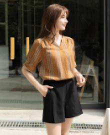 clicknfunny Blouse 43871