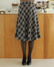 clicknfunny Skirt 53745,