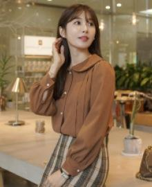 clicknfunny Blouse 54395,