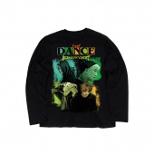 [LASTDANCE] BIGBANG LONG SLEEVE T-SHIRTS