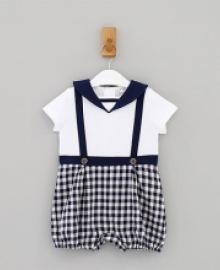 BEBEZONE Kid's Dress 251549,