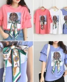 andstyle Tshirts 240632,