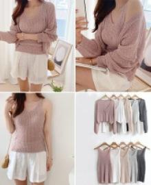 andstyle Cardigan 246061,