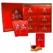 6 year old ginseng red ginseng 50ml x 30pouches