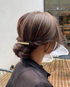ARNEW HAIR ACCESSORY 681204,