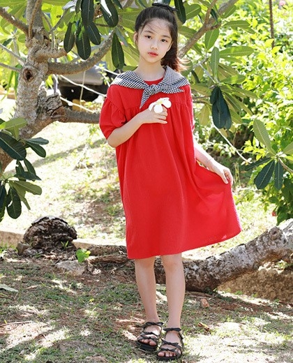 Kid's Dress 1168393