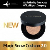 Aprilskin-Magic Snow Cushion New Black Version 2.0