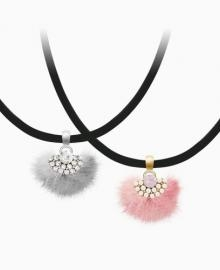 4XTYLE NECKLACES 1046416