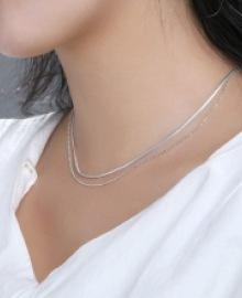 4XTYLE NECKLACES 1046731