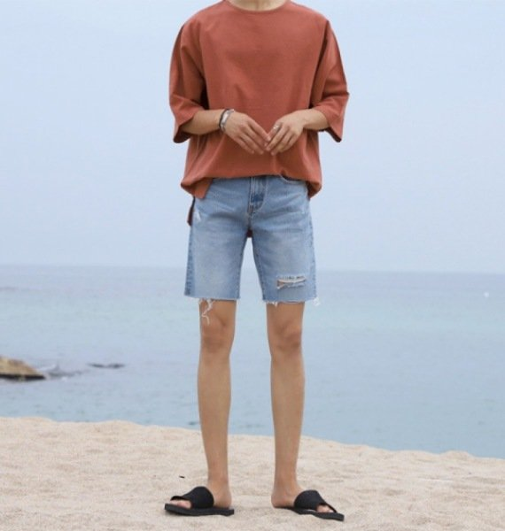 FLYDAY Short pants 1114622