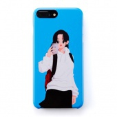 Uncommon X Vagab Deflector iPhone Case - COY PAPARAZZI