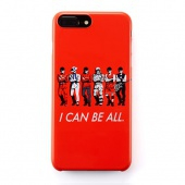 Uncommon X Vagab Deflector iPhone Case - I CAN BE ALL