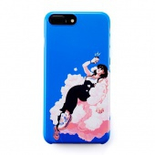 Uncommon X Vagab Deflector iPhone Case - NIKE SHOES GIRL