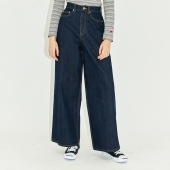 WIDE PANTS HS [BLUE]