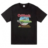 SP 18S CLASSIC CAR TEE SS-BLACK