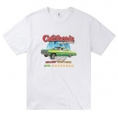 SP 18S CLASSIC CAR TEE SS-WHITE