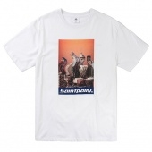 SP 18S CITY WAVE TEE-WHITE