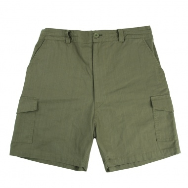 SP 18S CARGO SHORTS-KHAKI