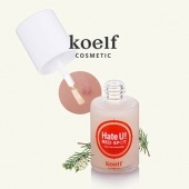 KOELF Hate U! Red spot sulfur powder