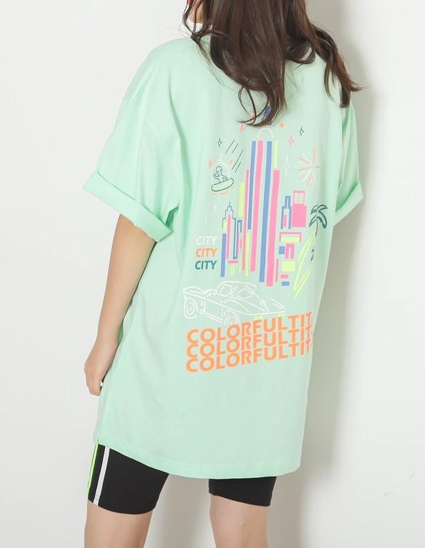 Tshirts 2673501