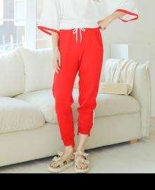 colorfultitle Pants 2680067,