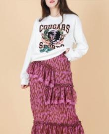 colorfultitle Skirt 2687169,