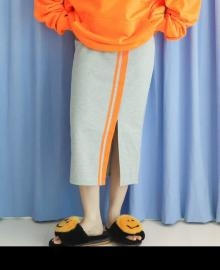 colorfultitle Skirt 2688903,