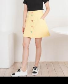 colorfultitle Skirt 2706428,