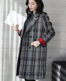 COCOAVENUE coat 375343