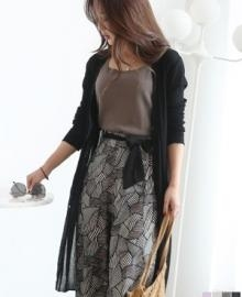 COCOAVENUE cardigan 375866