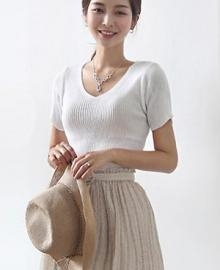 COCOAVENUE Knit 376067